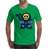 bones man Mens T-Shirt