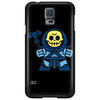 bones man Phone Case