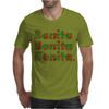 Bonita Applebum A Tribe Mens T-Shirt
