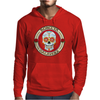 Bonita Calavera Street Wear the Mexican Skull Mens Hoodie