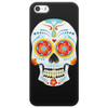 Bonita Calavera Technicolor Exclusive Products Phone Case