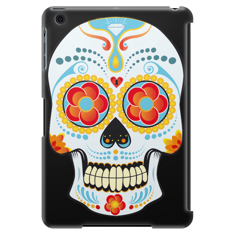 Bonita Calavera Technicolor Exclusive Products Tablet (vertical)