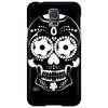 Bonita Calavera White Label Design Phone Case