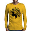 Bonnaroo Mens Long Sleeve T-Shirt