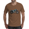 Bonneville 1961 Mens T-Shirt