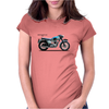 Bonneville 1961 Womens Fitted T-Shirt