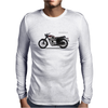 Bonneville 1968 Mens Long Sleeve T-Shirt