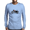 Bonneville 1969 Mens Long Sleeve T-Shirt