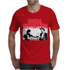Bonnie and Clyde - Lovers on the Lam Mens T-Shirt