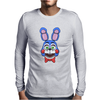 Bonnie FIVE NIGHT AT FREDDY'S Mens Long Sleeve T-Shirt
