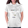 Bonr 2 fight by Dryer Womens Polo