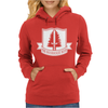 BOOKHOUSE BOYS Womens Hoodie