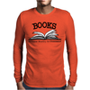 Books Mens Long Sleeve T-Shirt