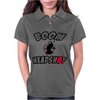 Boom Head Shot Womens Polo