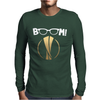 BOOM Mens Long Sleeve T-Shirt