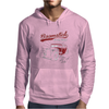 Boomstick Body Wax Your Rod Daily Mens Hoodie