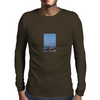 boot Mens Long Sleeve T-Shirt