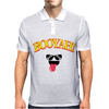 Booyah Ghost Horror Mens Polo