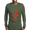 Borg' Star Trek Movie Mens Long Sleeve T-Shirt