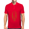 Borg' Star Trek Movie Mens Polo