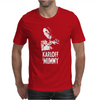 Boris Karloff The Mummy Mens T-Shirt