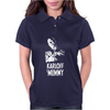 Boris Karloff The Mummy Womens Polo
