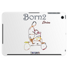 Born 2 drive by Dryer Tablet (horizontal)