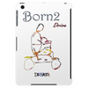Born 2 drive by Dryer Tablet (vertical)