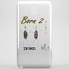 Born 2 hip hop Phone Case