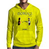 Born 2fence Mens Hoodie