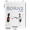 Born 2fence Tablet (vertical)