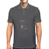 Born to ski by Dryer Mens Polo