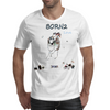 Born2love by Dryer Mens T-Shirt