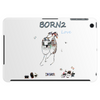 Born2love by Dryer Tablet (horizontal)