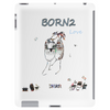 Born2love by Dryer Tablet (vertical)