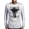 BORNCHOSIN: Appetite for destruction. Mens Long Sleeve T-Shirt