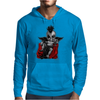 BORNCHOSIN:  Belial, he who is without sin…. Mens Hoodie