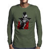 BORNCHOSIN:  Belial, he who is without sin…. Mens Long Sleeve T-Shirt