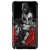 BORNCHOSIN:  Belial, he who is without sin…. Phone Case