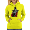 BORNCHOSIN:  Belial, he who is without sin…. Womens Hoodie
