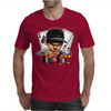 BORNCHOSIN: I play to win. Mens T-Shirt