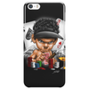 BORNCHOSIN: I play to win. Phone Case