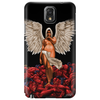BORNCHOSIN: Mother Nature among the fallen. Phone Case