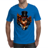 BORNCHOSIN: Phoenix rises from the ashes Mens T-Shirt