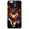 BORNCHOSIN: Phoenix rises from the ashes Phone Case