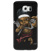 BORNCHOSIN: Spit the truth. Phone Case