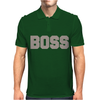 Boss Funny Mens Polo