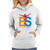 Boston Strong Runner Womens Hoodie