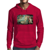 Boticelli Birth of Venus Mens Hoodie