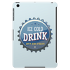 bottle cap crown cap blue crown cork ice cold drink join the party enjoy your party drink alcohol Tablet